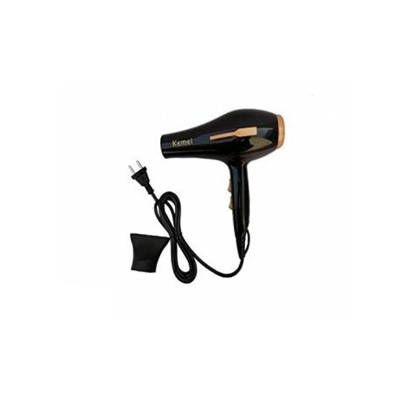 Kemei km-2376 (2 in 1) 3000W Powerful Professional Hair Dryer