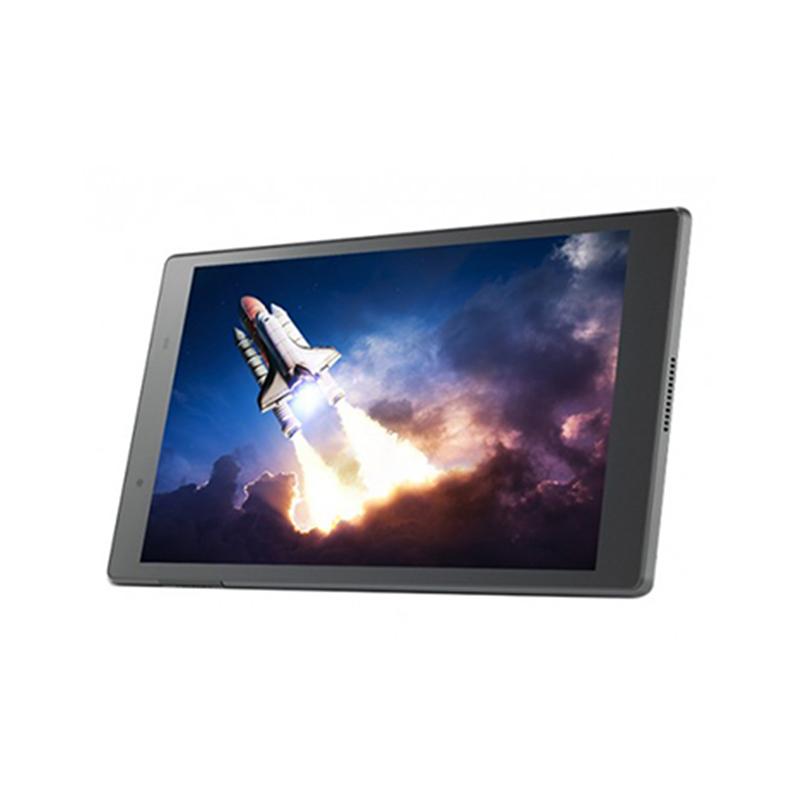 "Lenovo Tab 4 - 8"" 2GB Ram Android Tablet, Quad-Core Processor, 1.4GHz, 16GB Storage, Slate Black"
