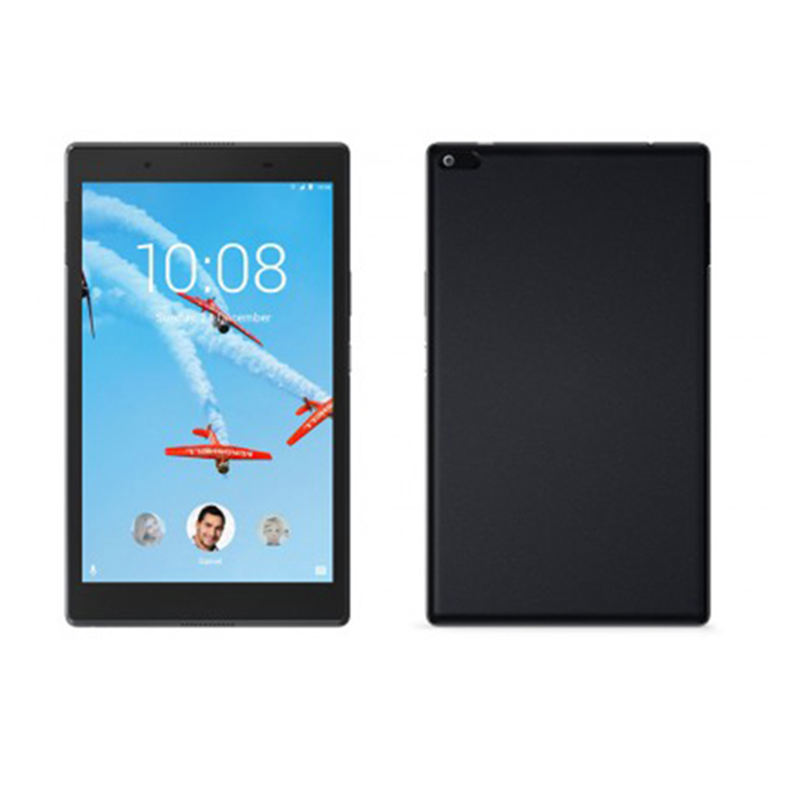 "Lenovo Tab E7-7"" Android Tablet, 1.3GHZ Quad-Core Processor, 16GB Storage - Slate Black"