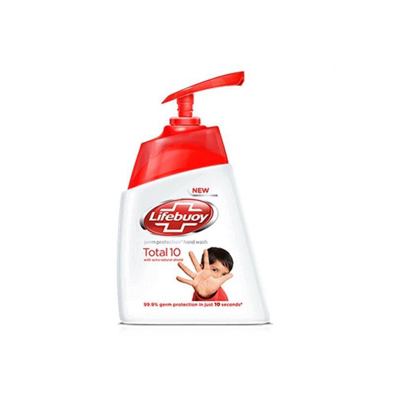 Lifebuoy Hand wash Total Pump 200ml