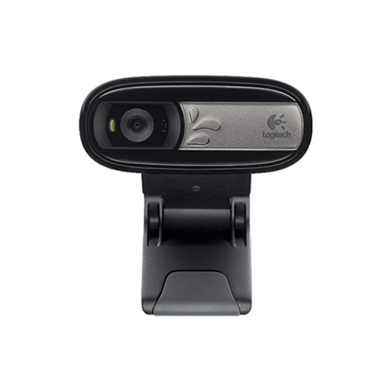 Logitech Webcam C170, 5MP