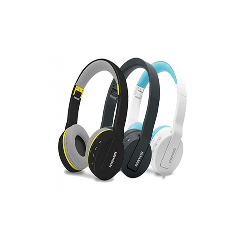 Maxell MXH - BT800 - Wireless Headphone
