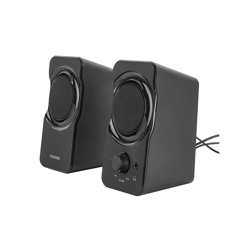 Microlab B17 USB POWERED SPEAKER