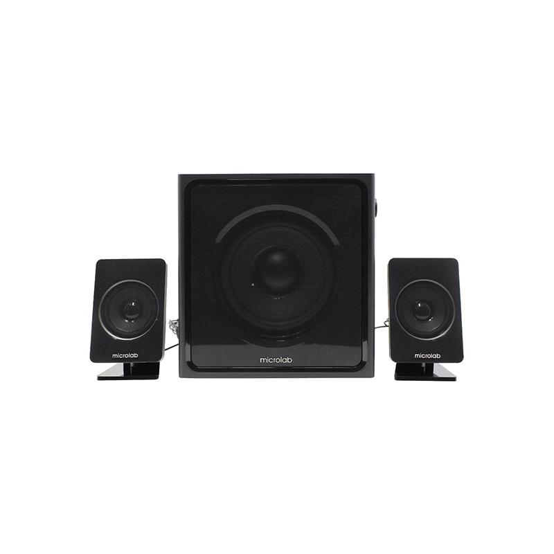 Microlab M800 2.1 Multimedia Speaker System