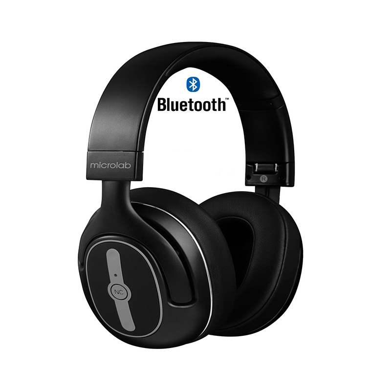 Microlab OUTLANDER 300 Wireless Bluetooth Headphone