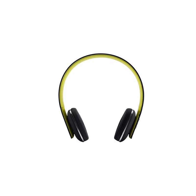 Microlab T2 Wireless Bluetooth Headphone