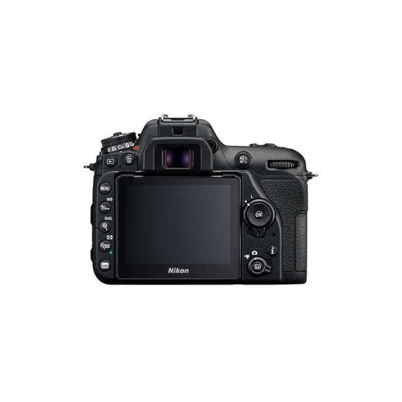 Nikon D7500 DSLR, Nikon F mount, 20.9 MP, ISO 100 to 51200