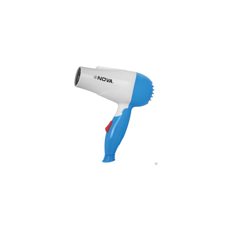 Nova Nv-658 Folding Hair Dryer