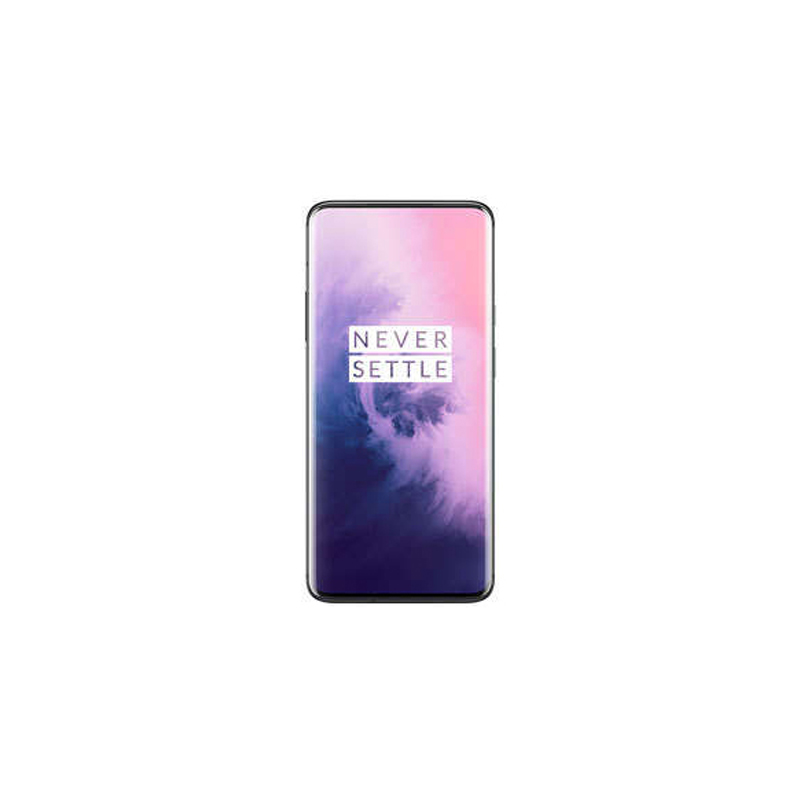 OnePlus 7 Pro - 6.67 inches Fluid AMOLED displa, 90 Hz refresh rate, Qualcomm Snapdragon 855