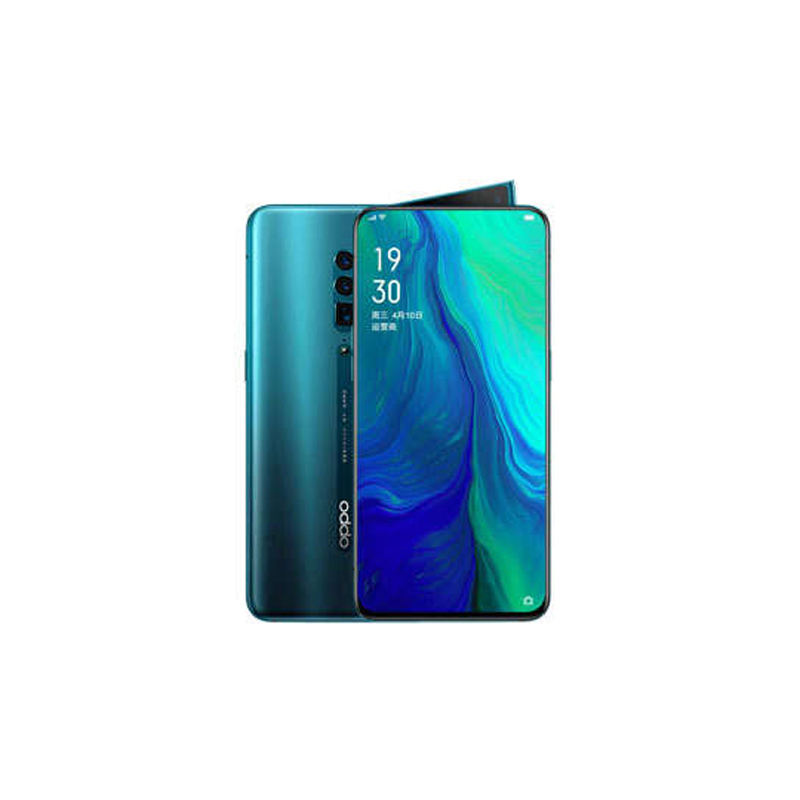 Oppo Reno 10x Zoom - 6.6 inches FHD+ display, Android 9.0 (Pie), Qualcomm Snapdragon 855 (7 nm)