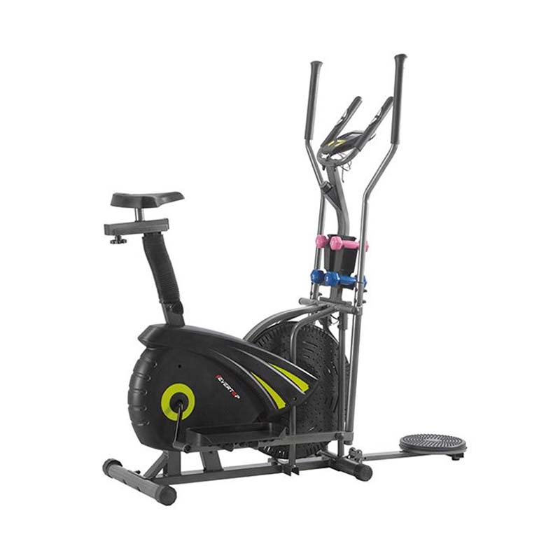Orbitrac Multifunction Exercise Bike ET-ORB16DAH