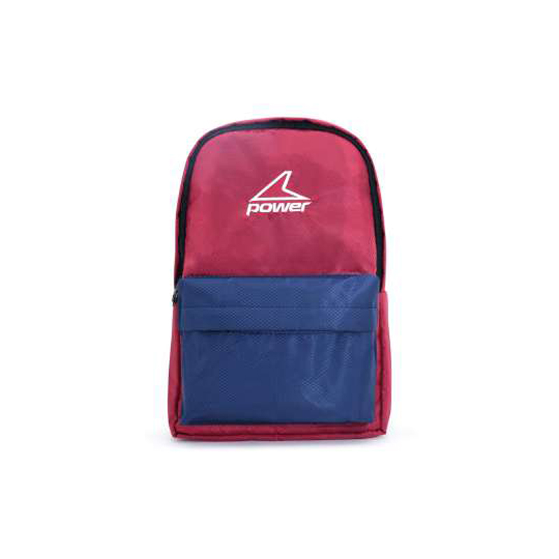 POWER EXCLUSIVE Water-resistant Lightweight Casual Backpack