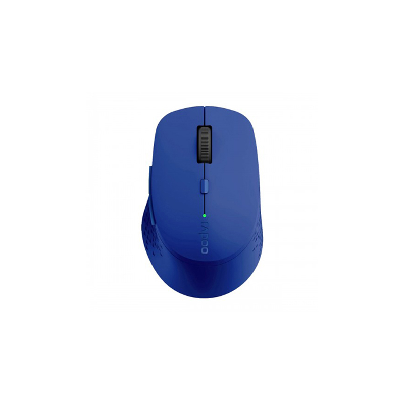 Rapoo M300 Multi Mode Silent Bluetooth Mouse