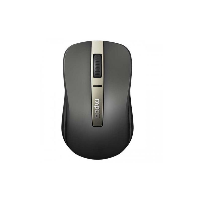 Rapoo MT6610S Multi Mode Bluetooth Mouse
