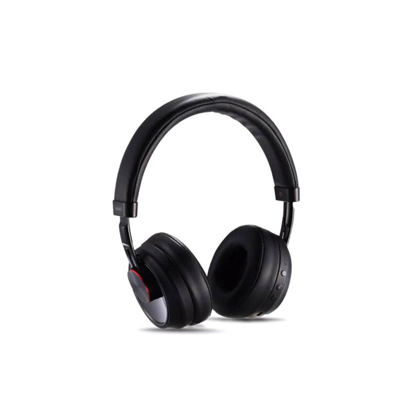 Remax (RB-500HB) Wireless Bluetooth Music Headphone