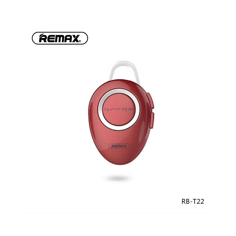 Remax RB-T22 Bluetooth Earphone