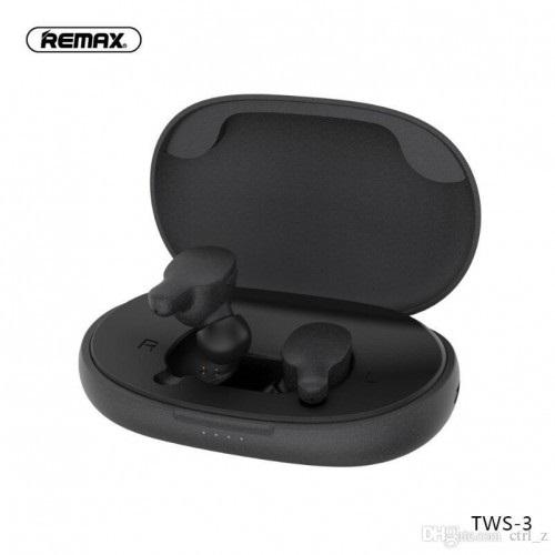 Remax TWS-3 Bluetooth Earphone