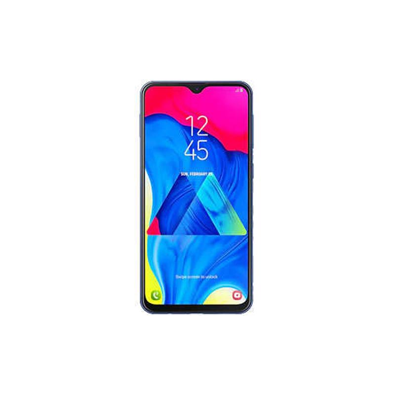 Samsung Galaxy M10(3GB) - 6.22-inches, 3000 mAh Battery, Exynos 7870