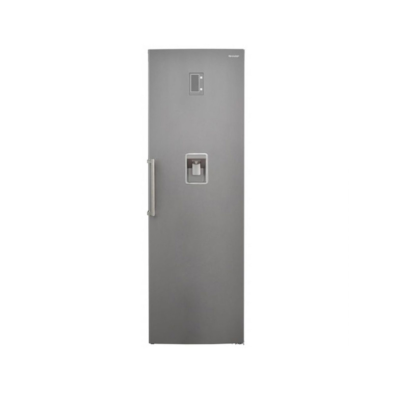 Sharp (SJ-L1350E01) 19Cft Up-Right Refrigerator