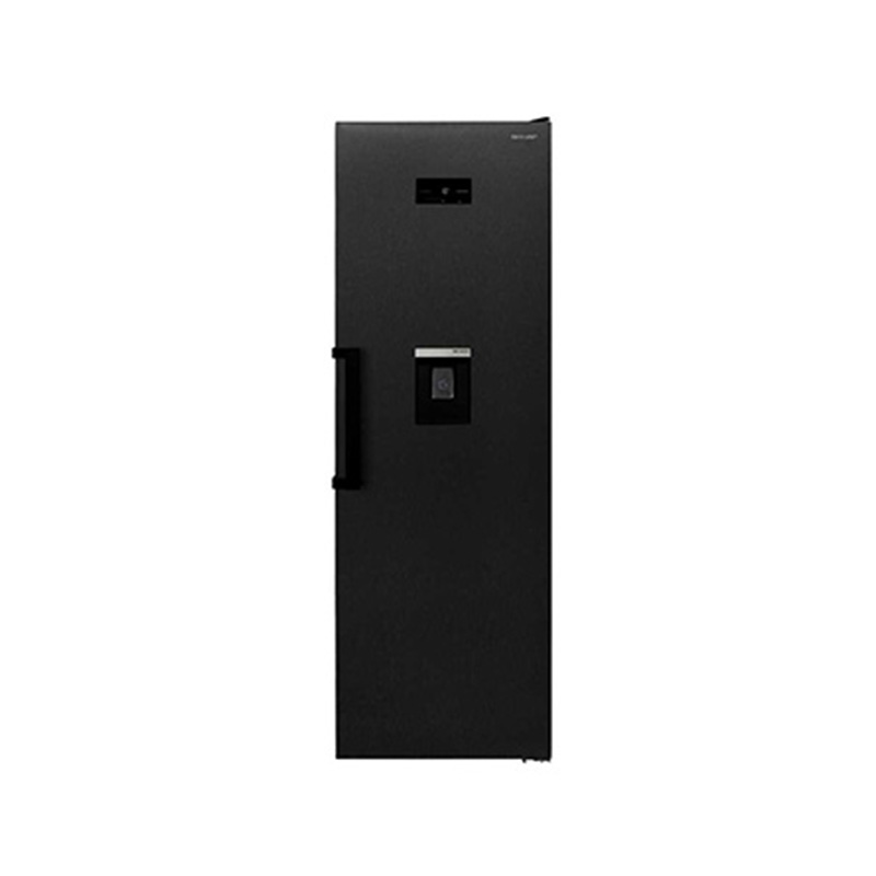 Sharp (SJ-LC31CHXA1) 19 Cft Up-Right Refrigerator