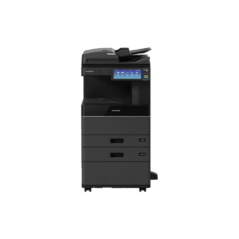 Toshiba e-Studio 3018A Auto Duplex MFP Photocopier with RADF (Auto Duplex & LAN)