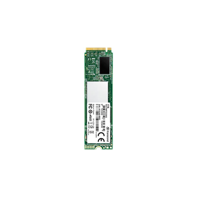 Transcend 220S 1TB M.2 2280 (M-Key) PCIe Gen3x4 SSD