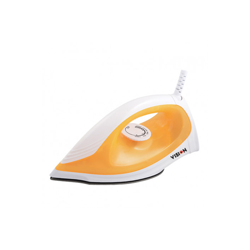 Vision VIS-DEI-003 1000W Electric Iron