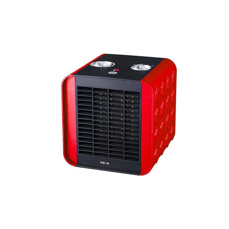 Vision Room Heater Deluxe 750W/1500W