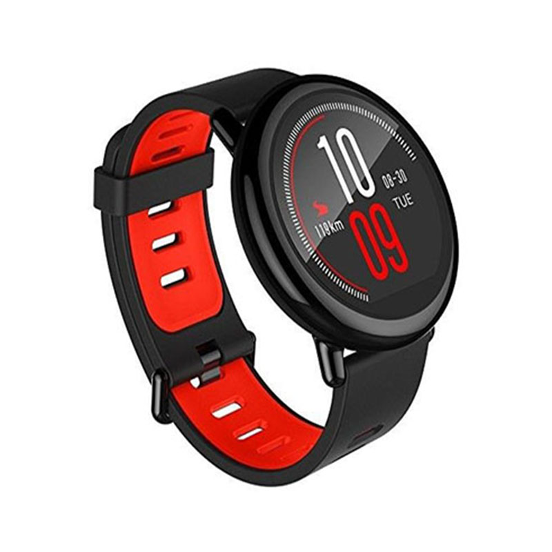 Amazfit Pace Multisport Smartwatch All-Day Heart Rate and Activity Tracking, GPS, 5-Day Battery Life