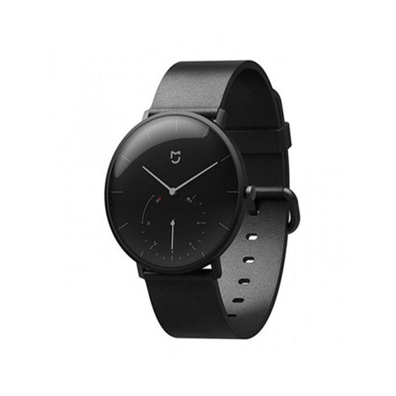 Xiaomi Mijia Quartz Smart Watch MI Quartz Watch BT IP67 Waterproof Mechanical SmartWatch Pedometer Intelligent Reminder