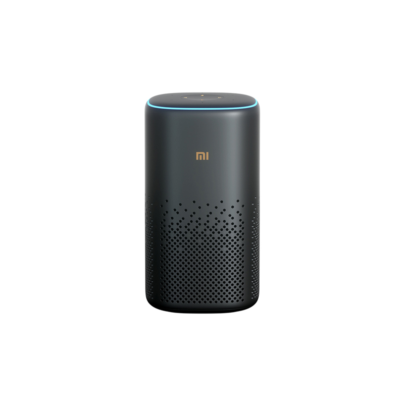 Xiaomi Xiaoai Bluetooth Speaker Pro Black Online Shop Price In Bangladesh