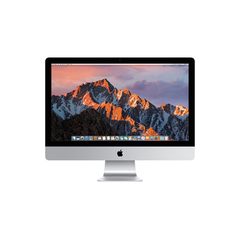 "Apple iMac (2017) Intel Core i5  3.5 GHz, 8 GB DDR4 SDRAM, 1 TB HDD, Radeon Pro 575 with 4GB Graphics, 27"" Retina 5K display"