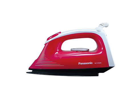 Panasonic  steam/dry iron ni-100n