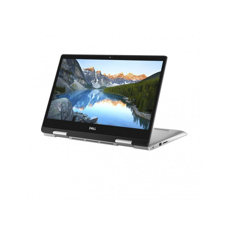 Dell Inspiron 14 5482 2 in 1 8th Gen Intel Core i5 8265U (1.60GHz-3.9GHz, 8GB DDR4, 1TB) 14.0 Inch FHD (1920x1080) Touch Display, Dell Active Pen, Finger Print Sensor, BackLit KB, Win 10, Laptop