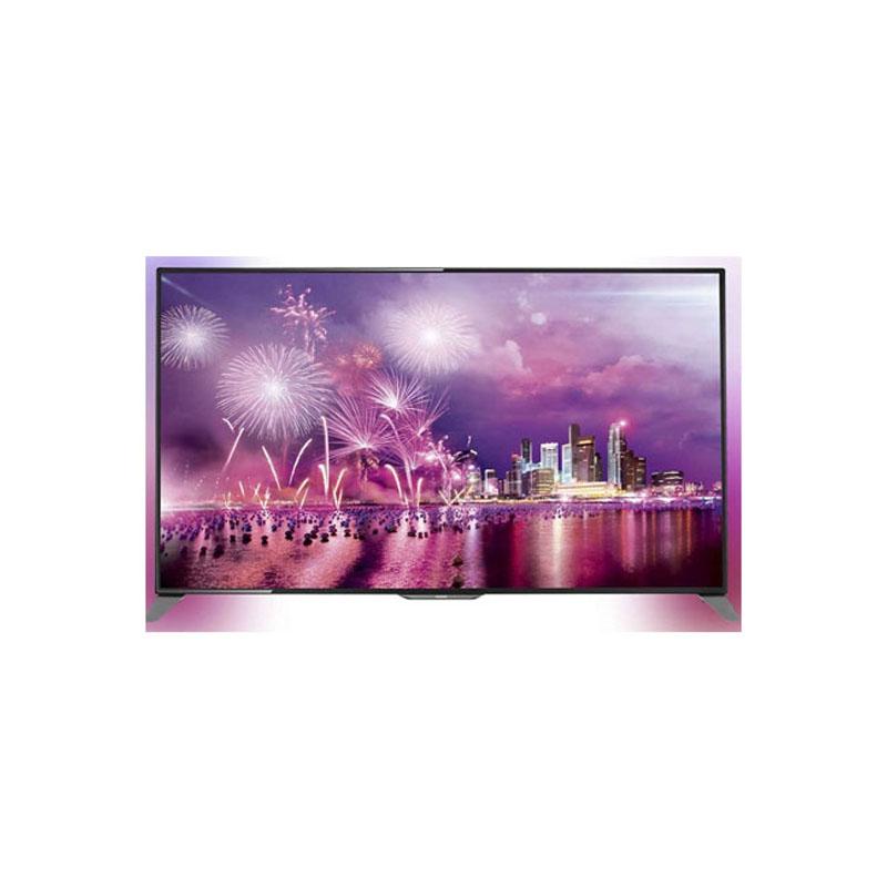 """Philips PFT6909 65"""" 1920 x 1080 3D LED Full HD Smart TV"""