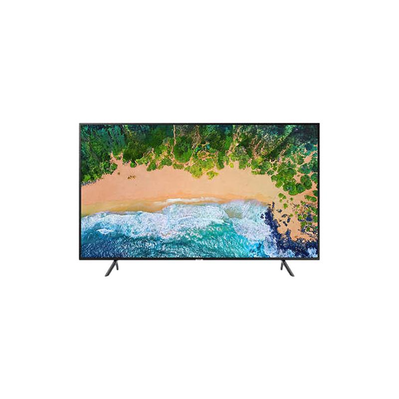 "SAMSUNG NU7100 55"" UHD 4K Smart TV"